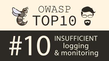 [OWASP Top 10] A10