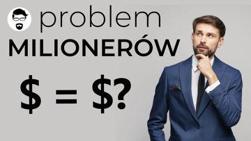 Problem milionerów